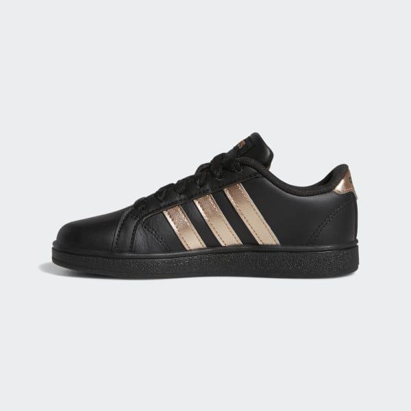 adidas Baseline Shoes - Black   adidas UK