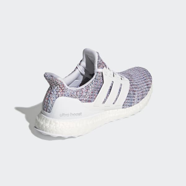 Men's Ultraboost Cloud White and