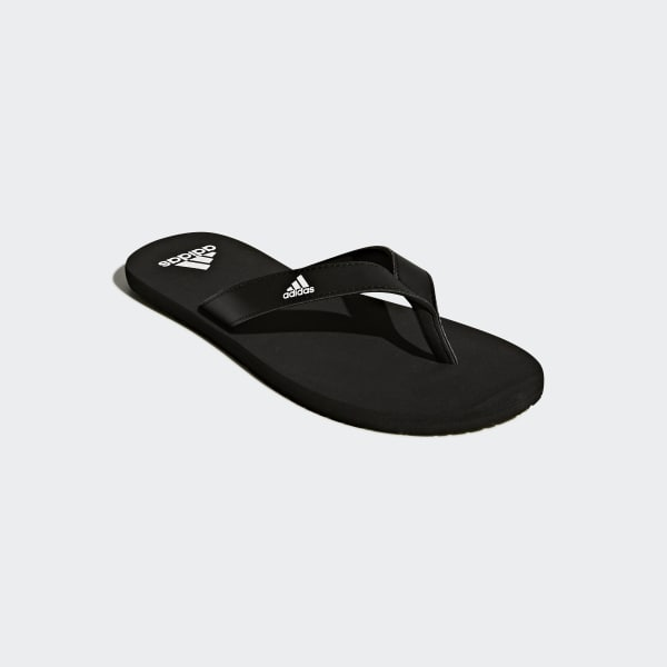 5a3b3d9e4 adidas Eezay Essence Thong Sandals - Black