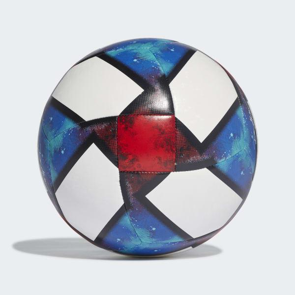 Ballon MLS Top Capitano