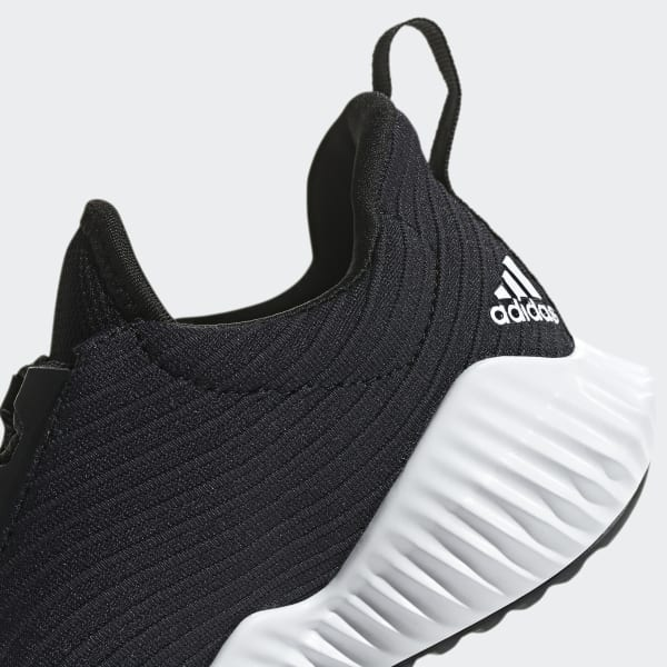 adidas FortaRun Shoes - Black | adidas US
