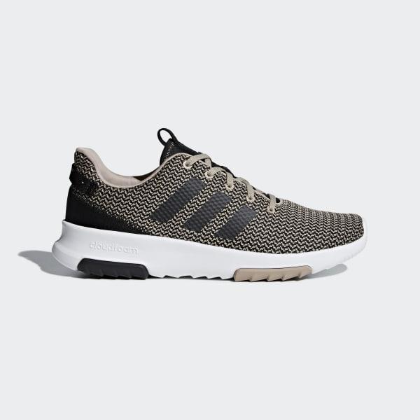 adidas Cloudfoam Racer TR Shoes - Brown