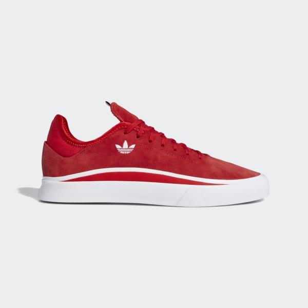 correr Proceso Contabilidad  adidas Sabalo Shoes - Red | adidas US
