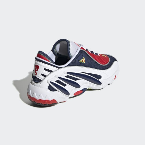 Adidas D Lillard Herre basketball sko : Reebok sko til salg