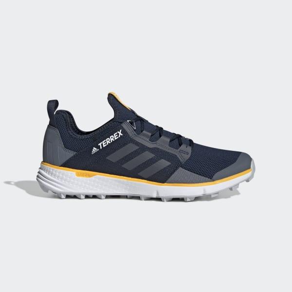 Scarpe da trail running Terrex Speed LD Nero adidas | adidas Italia