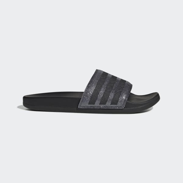 adidas Adilette Comfort Slides - Pink   adidas US