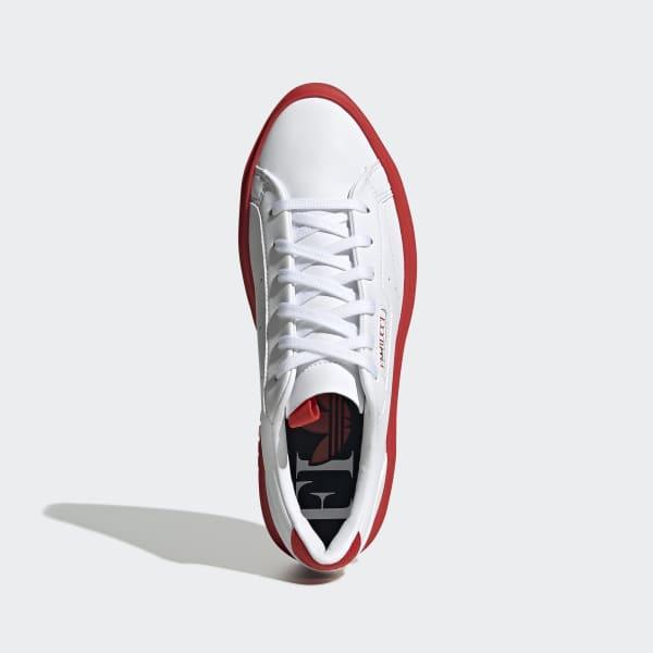 adidas sleek series foot locker