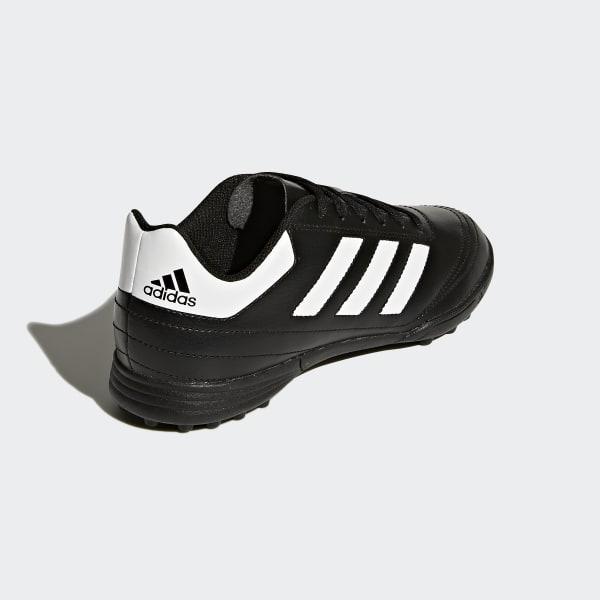Zapatillas de fútbol para césped artificial Goletto 6 Negro adidas | adidas Peru
