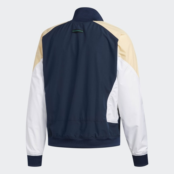 85564e136023b adidas EQT Jacket - Blue
