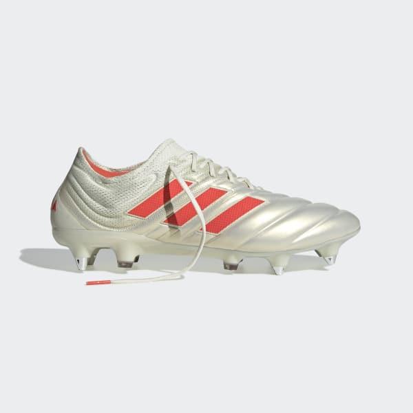 adidas Copa 19.1 Soft Ground Boots