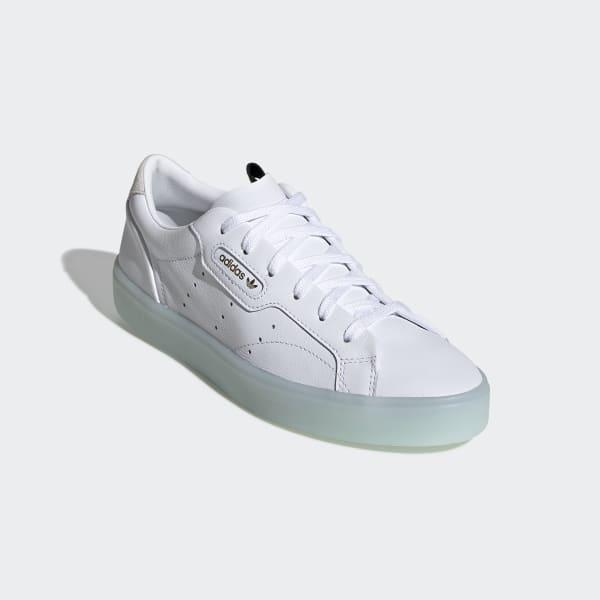 Zapatillas adidas+A14 SLEEK W