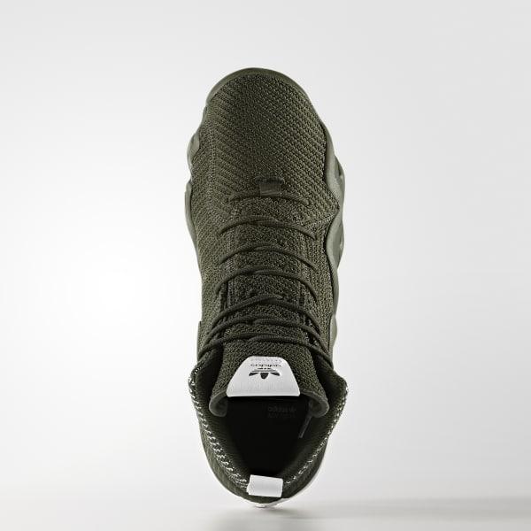 outlet store ac28a 60f7e adidas Calzado Crazy 8 ADV PK - Verde   adidas Mexico