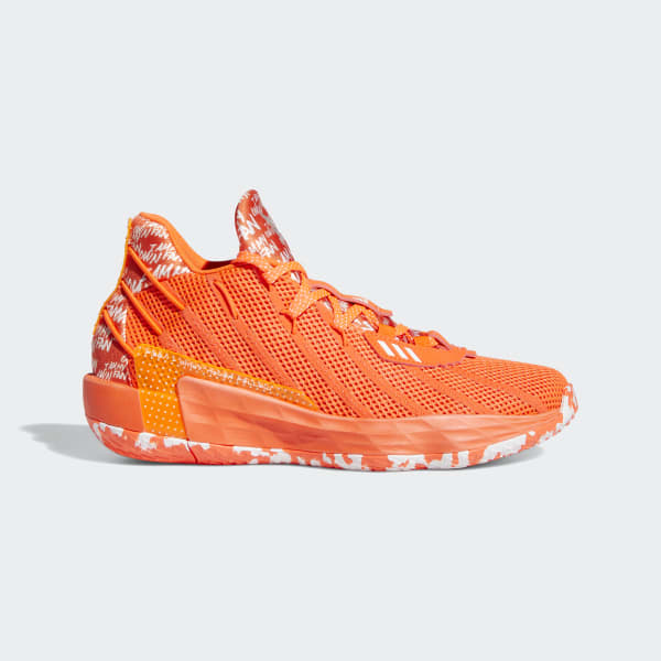 adidas Dame 7 I Am My Own Fan Shoes