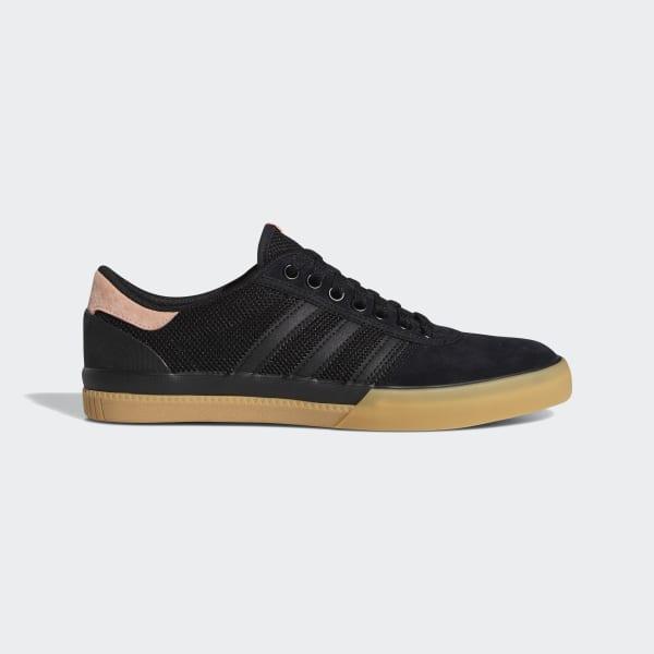 lucas premiere shoes black