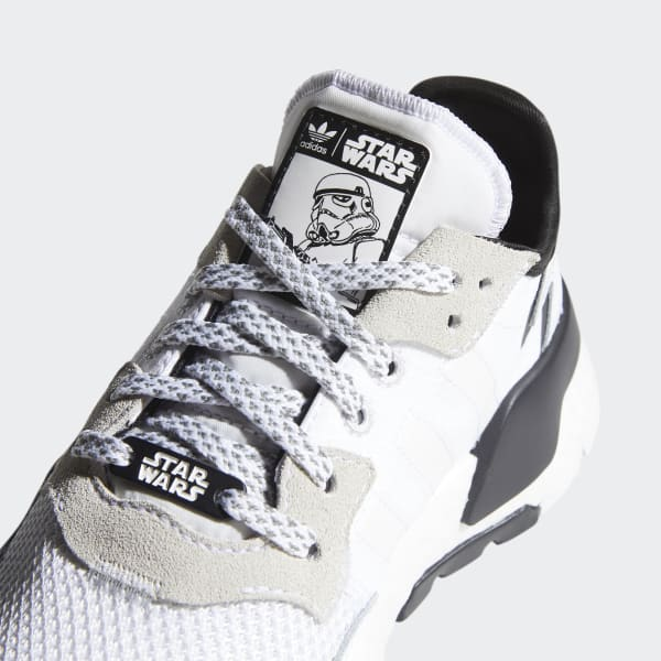 Nite Jogger Star Wars Shoes