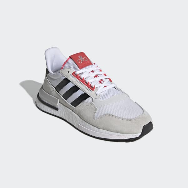 cheap for discount 1dec2 87018 adidas ZX 500 RM Shoes - White  adidas US