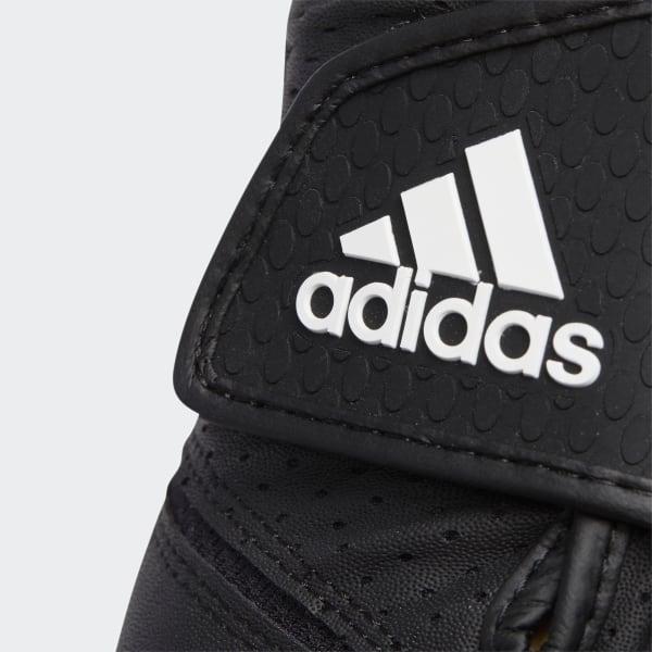 adidas Non-Slip Glove - Black   adidas