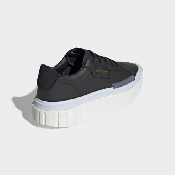 uk availability 09820 f1469 adidas Hypersleek Shoes - Black  adidas US