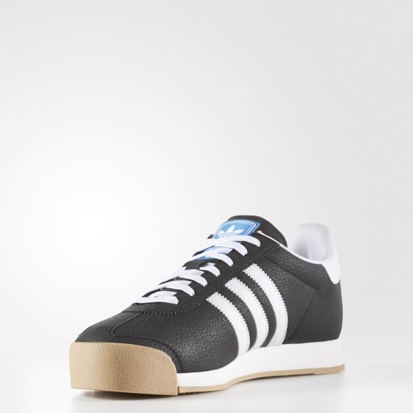 quality design 7ae3b 4ed89 adidas Samoa Shoes - Black   adidas US