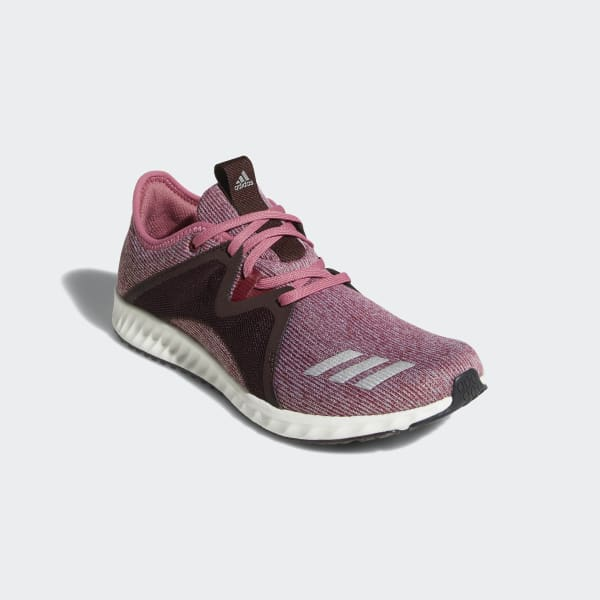 adidas Edge Lux 2 Shoes - Burgundy