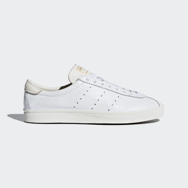 adidas Lacombe SPZL Shoes - White