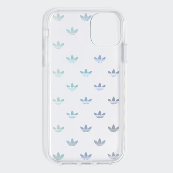 adidas Coque Clear Molded iPhone 11 - argent | adidas Canada
