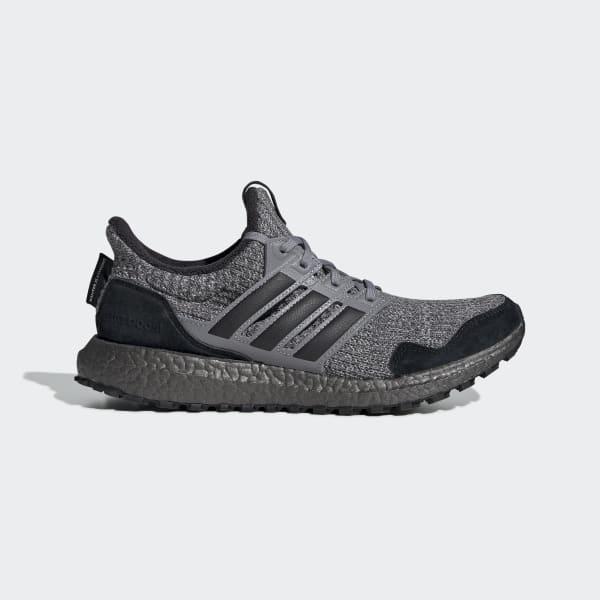 adidas x Game of Thrones Night's Watch Ultraboost sko Sort | adidas Denmark