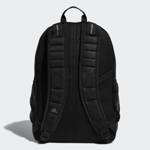 d511da752de2 adidas Prime 4 Backpack - Black
