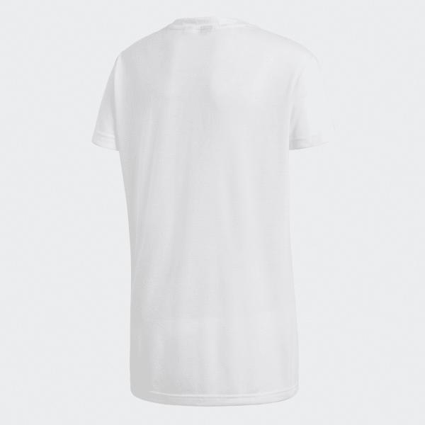 Camiseta Essentials Logo in the Box