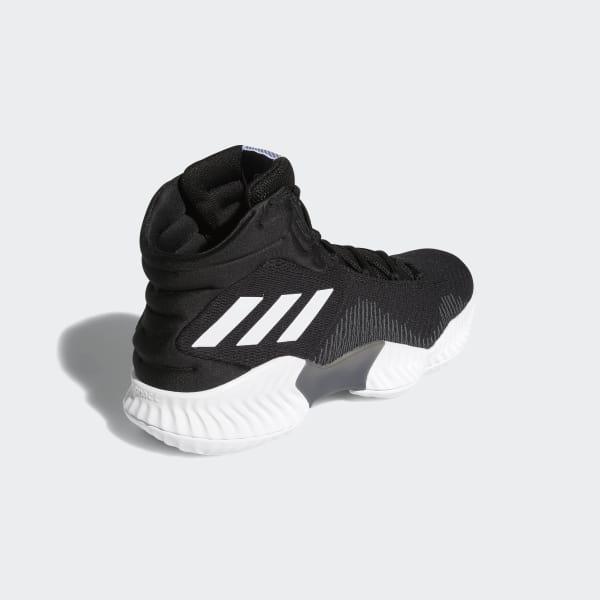 e421edb8414 adidas Pro Bounce 2018 Shoes - Black
