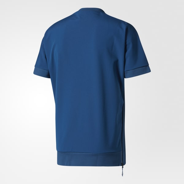 T-shirt adidas Z.N.E. Crewneck