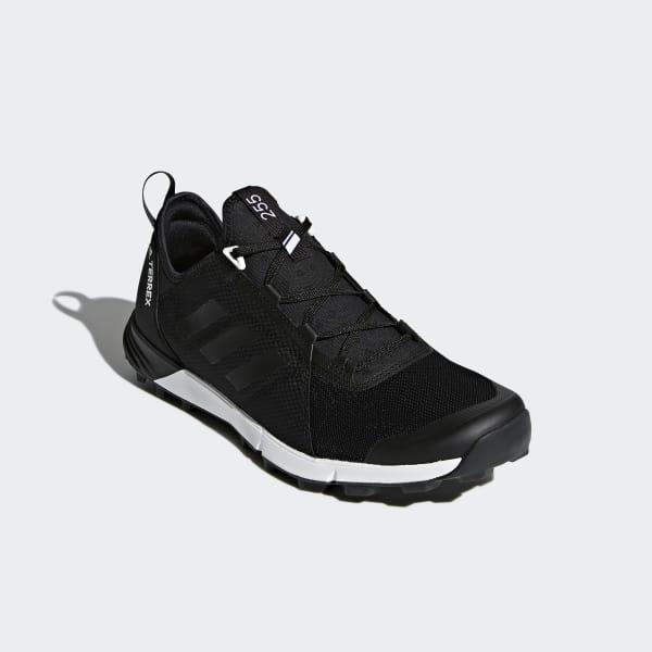 desencadenar operación Relativamente  adidas Terrex Speed Shoes - Black | adidas US