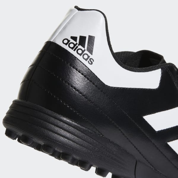 9593876dcd Chuteira Goletto 6 - Society - Preto adidas