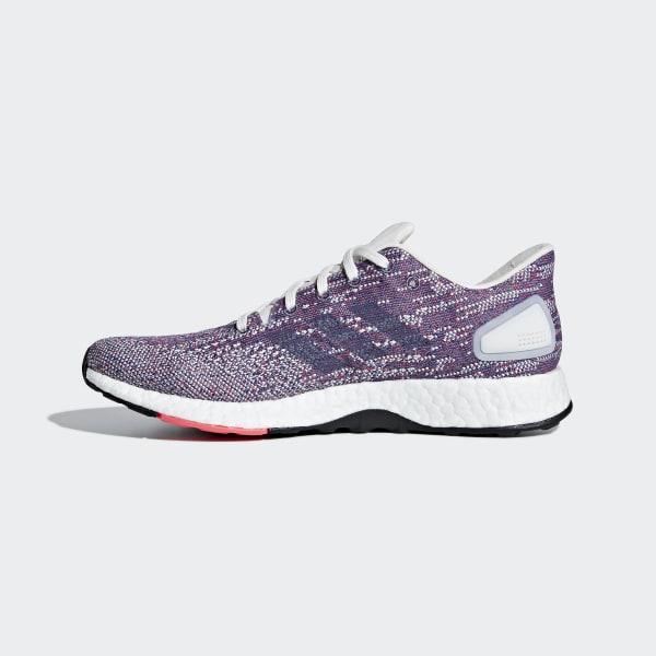 31861799f adidas Pureboost DPR Shoes - White