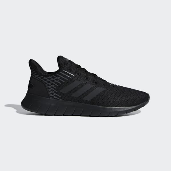 adidas Asweerun Shoes - Black | adidas
