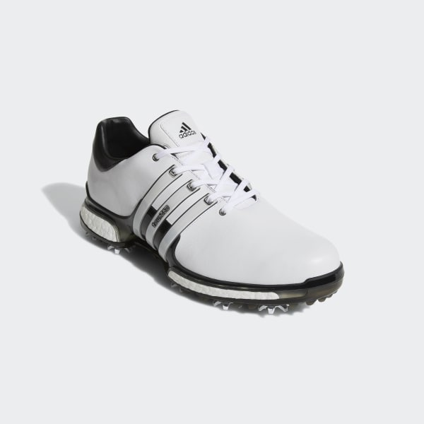 enero Revocación Parecer  adidas Tour 360 Boost 2.0 Shoes - White | adidas US