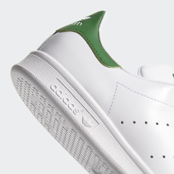 Chaussures Stan Smith blanches et vertes | adidas France