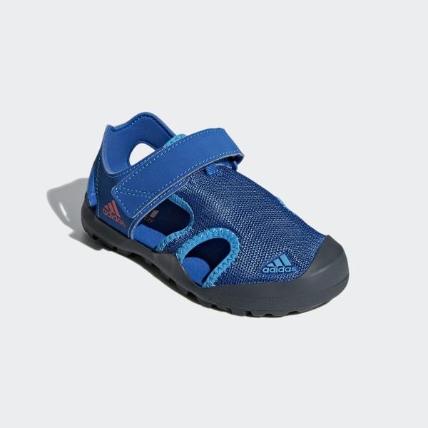 Captain Toey Shoes