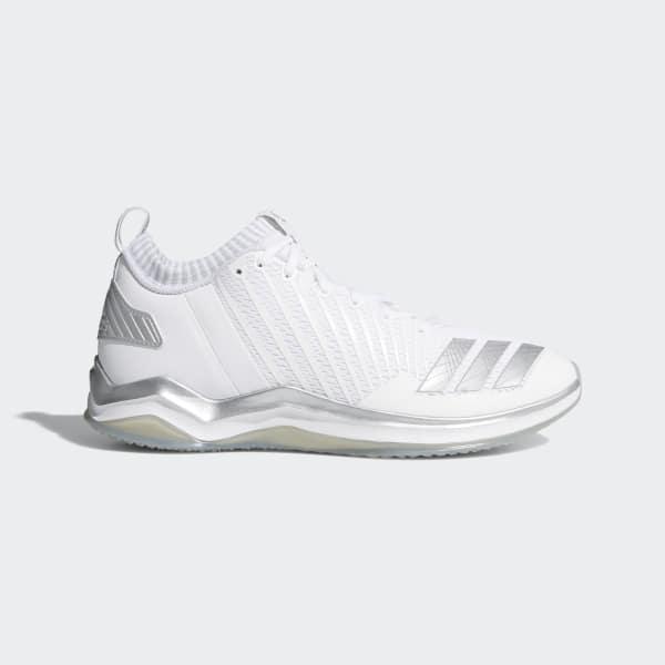 e37d74dd5e7 adidas Icon Trainer Shoes - Grey