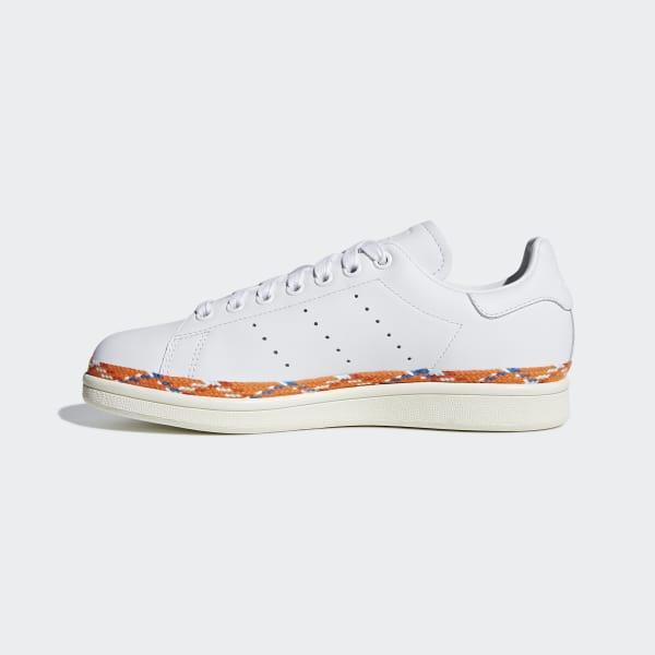 best sneakers 7d80e 4dc46 Zapatillas Stan Smith New Bold W - Blanco adidas   adidas Peru