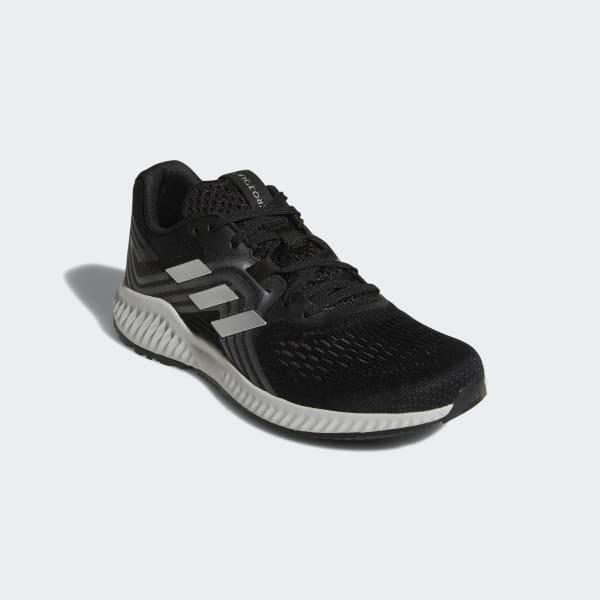 d010ae339ba7a adidas Aerobounce 2 Shoes - Black