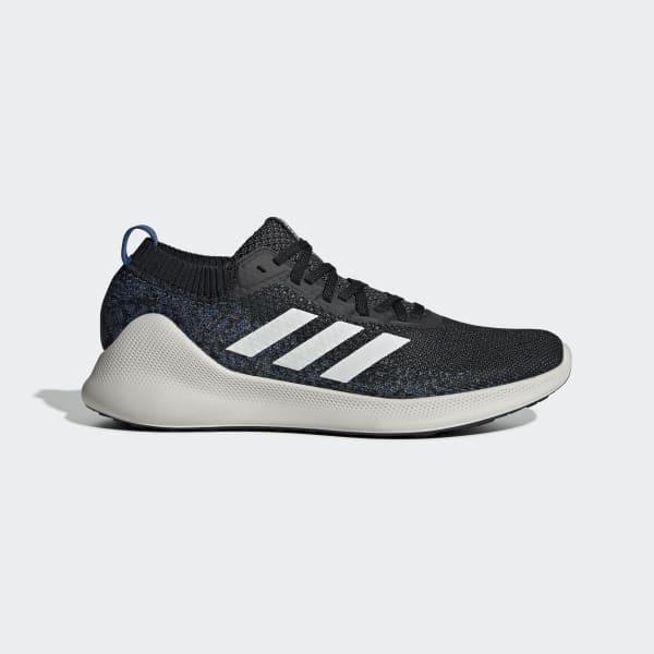 adidas PureBOUNCE + m - Black | adidas US
