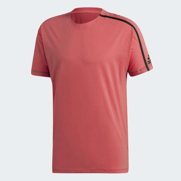 adidas W Zne tee Camiseta Mujer