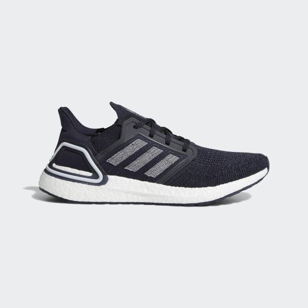 Ultraboost 20 SB Black Shoes | adidas