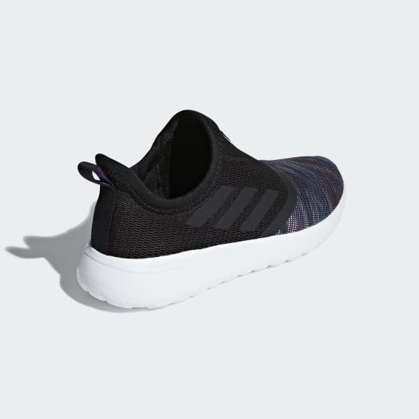 be562ed927ce09 adidas Lite Racer Slip-on Shoes - Black | adidas Turkey