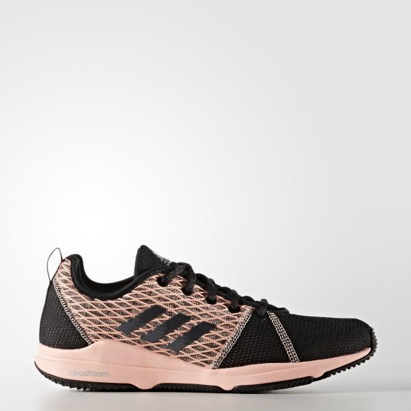adidas Zapatillas DE TRAINING Arianna Cloudfoam Negro | adidas Argentina
