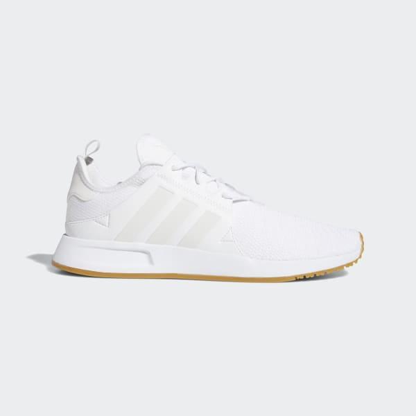 adidas X_PLR Shoes - White | adidas US