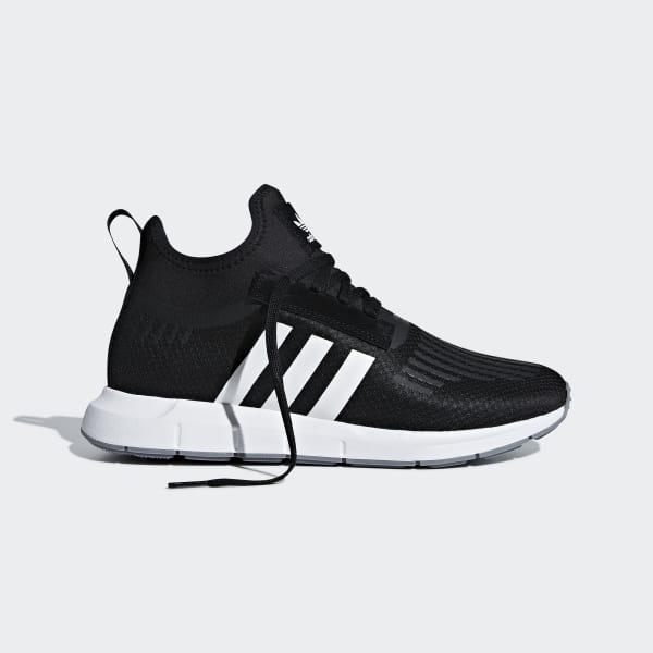 54610a305d4 adidas Swift Run Barrier Shoes - Black