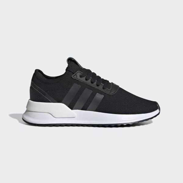 adidas U_Path X Shoes - Black   adidas US