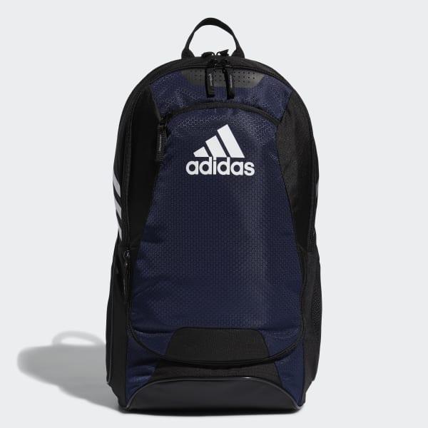 adidas Stadium II Backpack - Black  cd7c810c5e9ae